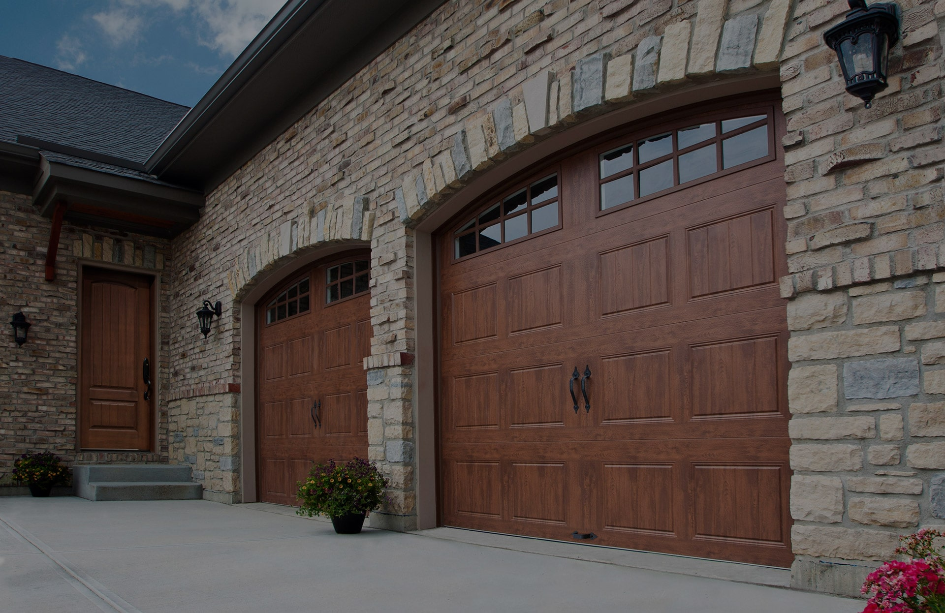 Steel Garage Doors: 5 Important Benefits