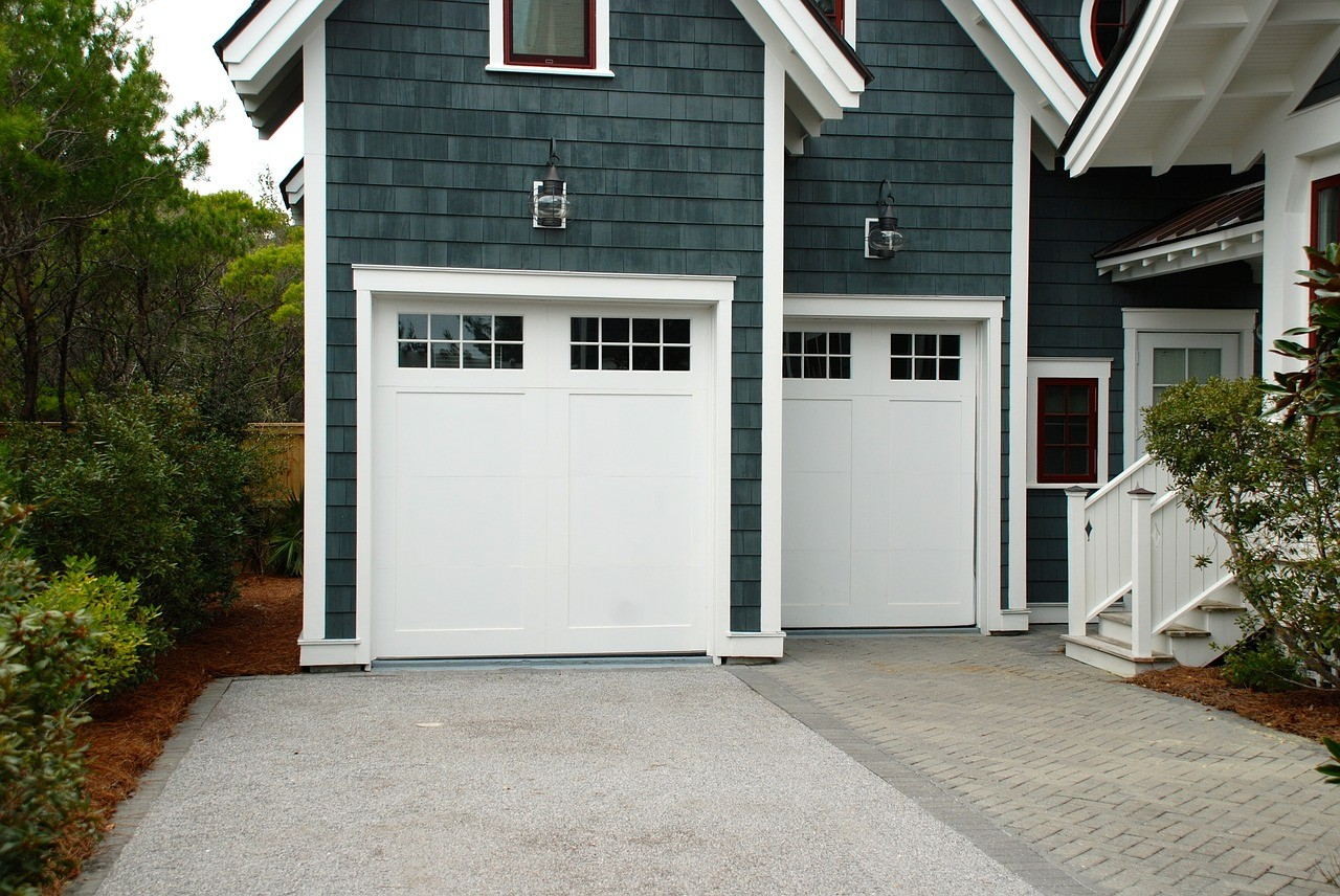 Garage Door Riverside - Service 1