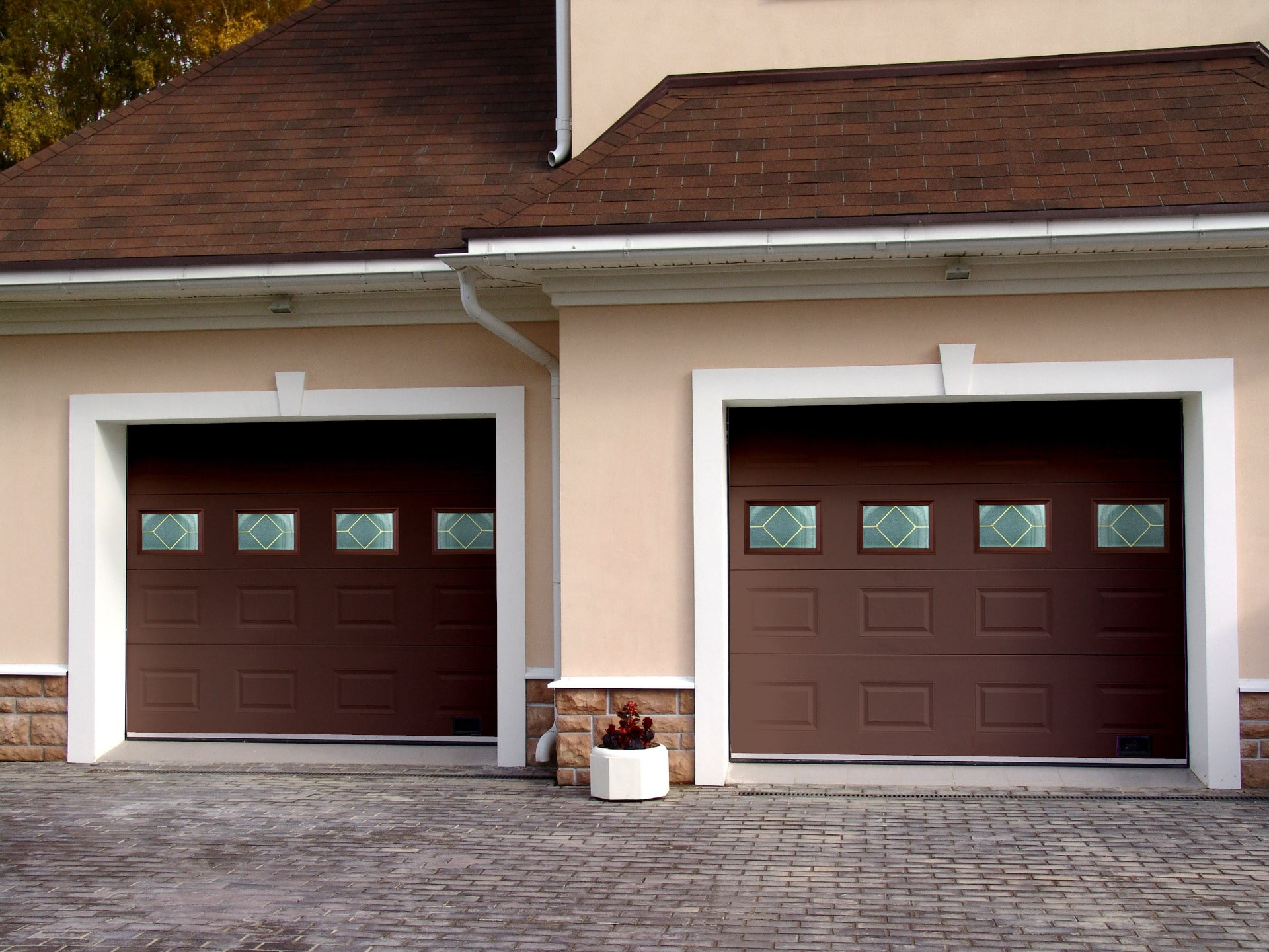 Garage Door Riverside - Garage Door Hinges and Rollers Repair