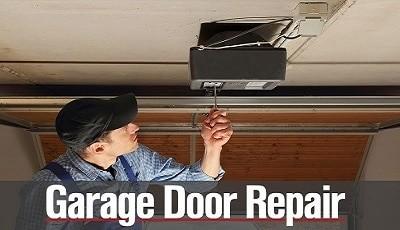 What Do You Need? Garage Door Repair VS. Installation