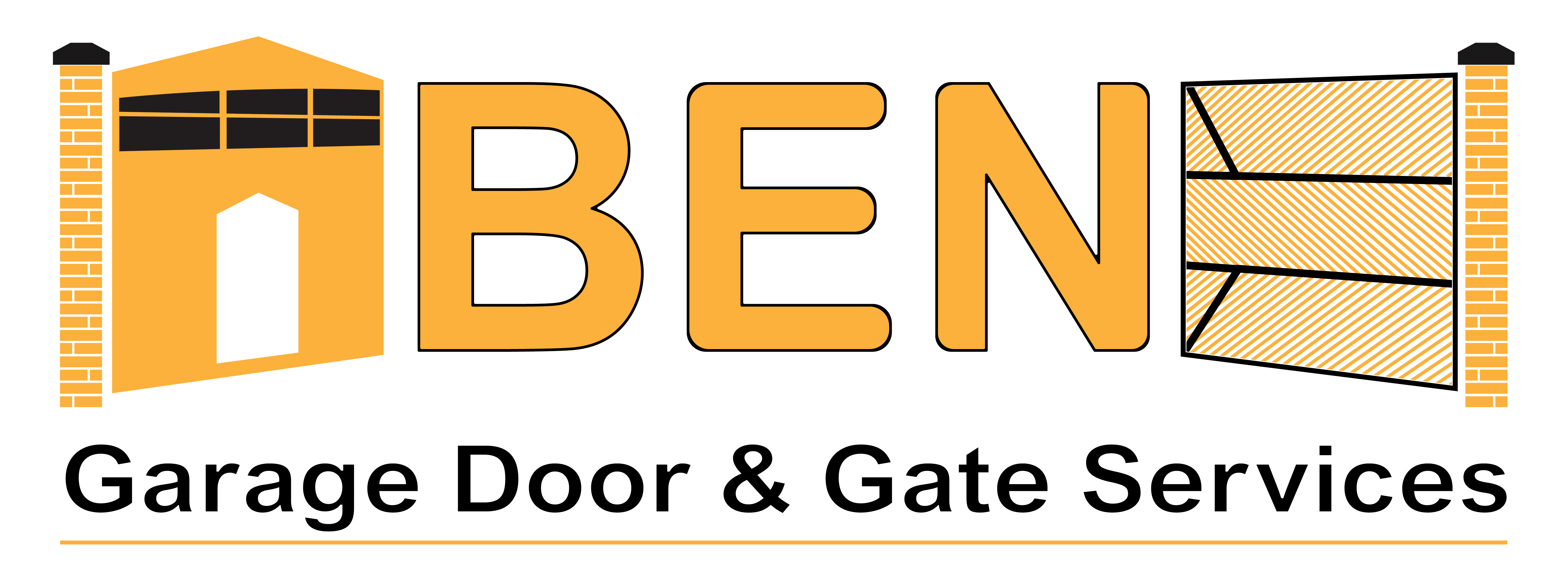 Ben – Garage Doors and Gates Services